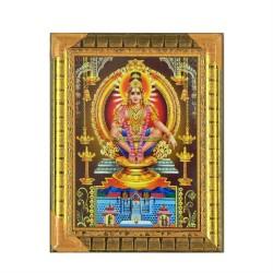 Satvik Lord Ayyappa Swamy,...