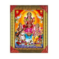 Goddess Maha Lakshmi, Ma...