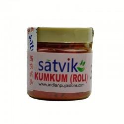 Satvik Kumkum Roli for...