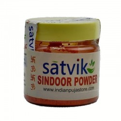 Satvik Natural Sindoor...