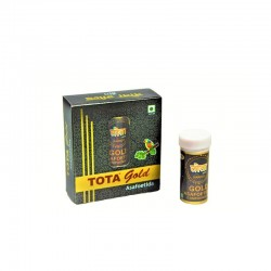 Tota Gold Pure and Strong...