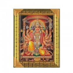 Lord Hanuman Ji (...