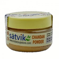 Satvik Chandan Powder...