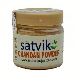 Satvik Chandan (Sandalwood)...